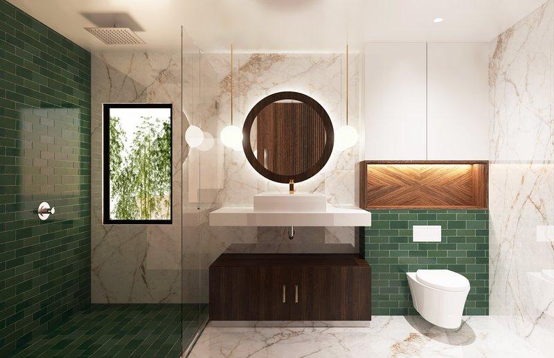 State Room Bathroom