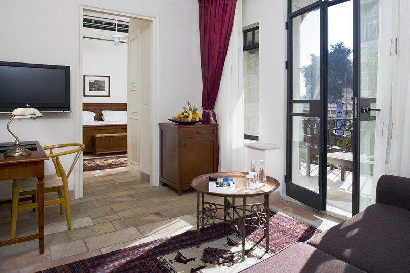 Suite - Palm House