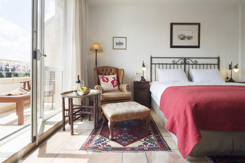 Comfort Balcony Room