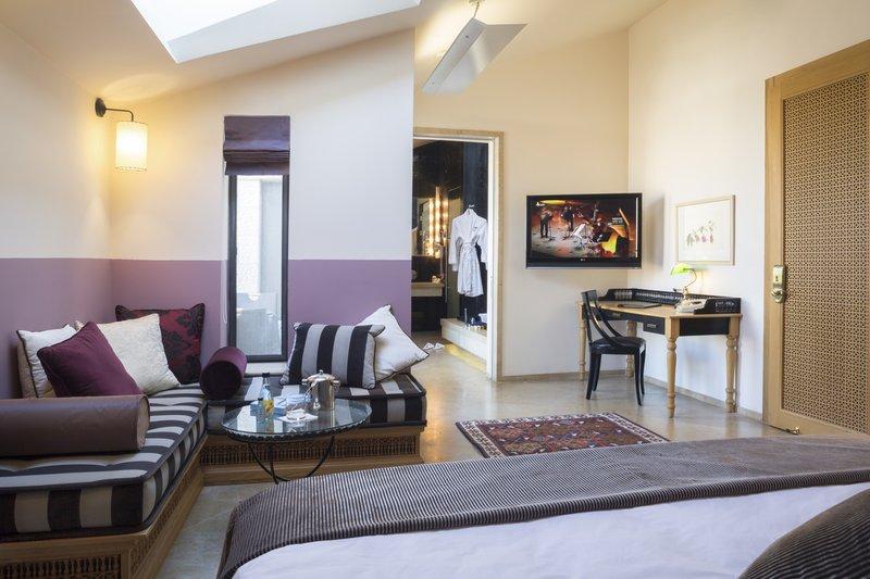 Penthouse Junior Suite - East House