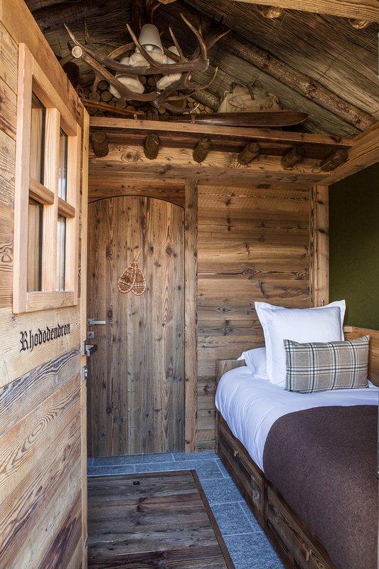 Mazot Room