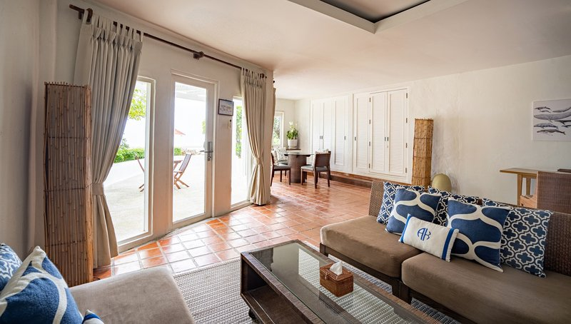 2BR Chaba Living Room