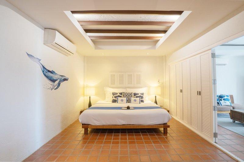 2BR Chaba Bedroom