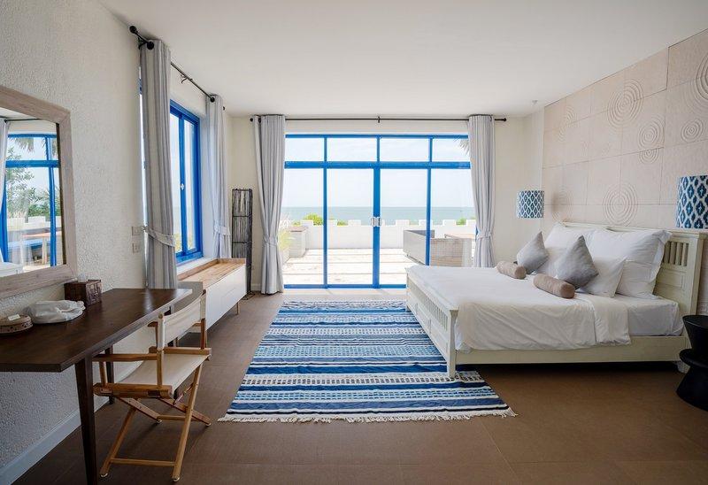 4BR Villa Bedroom