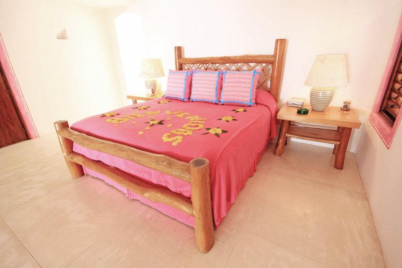 Isabel Master Suite Bedroom