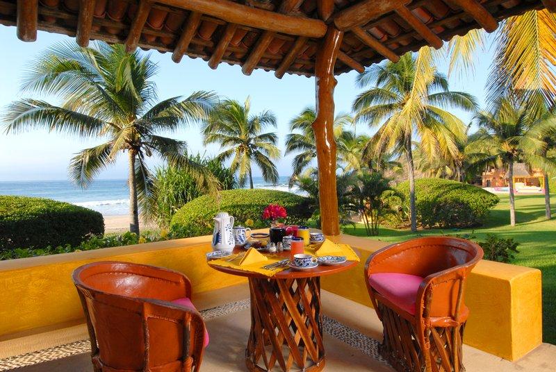 Sol Playa Terrace