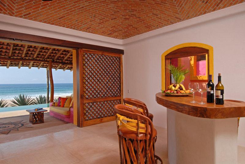 Casa del Sol Presidential Suite - Bar