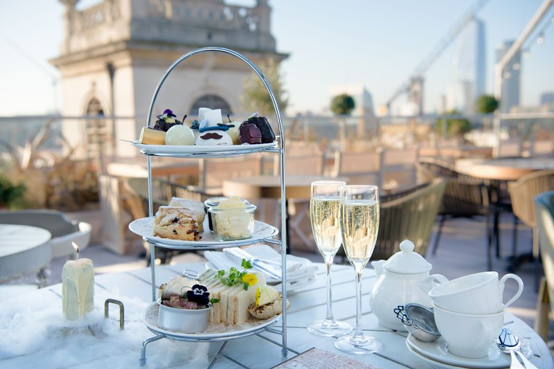 Guilds of the City Afternoon Tea