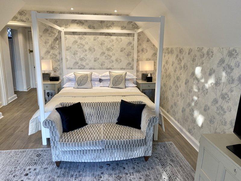 The Waterloo Suite