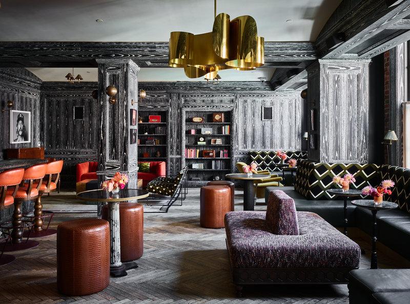 The Musto Bar