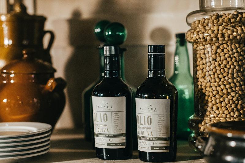 Susafa Olive Oil