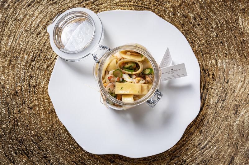 Calamarata Starred Cuisine