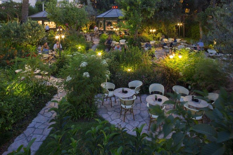 The Summer Bar