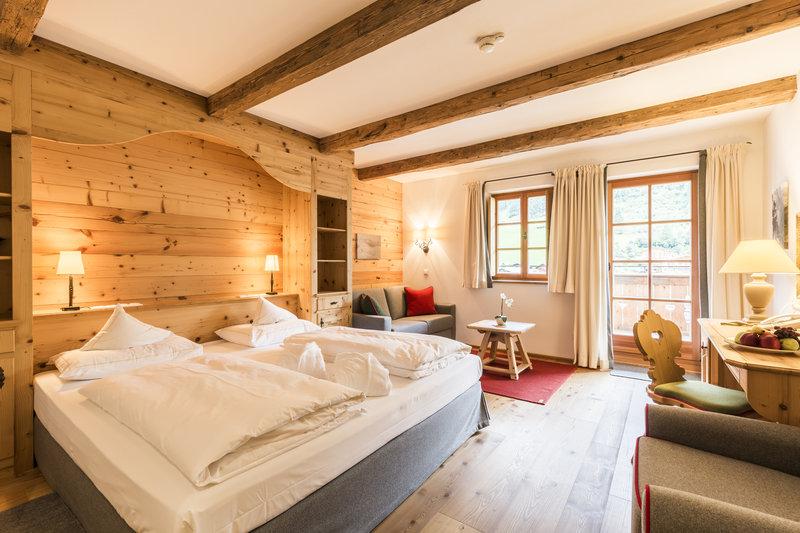 Adlerblick Double Room