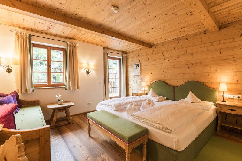 Almrose Double Room