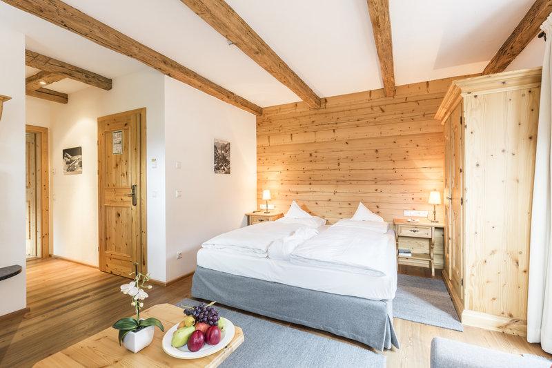Schneerose Double Room