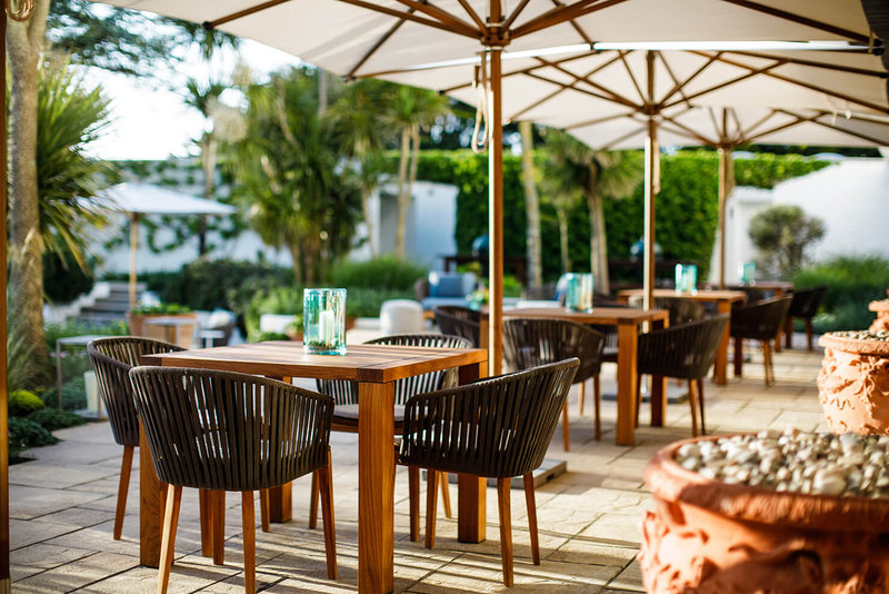 Terrace - Casual Dining