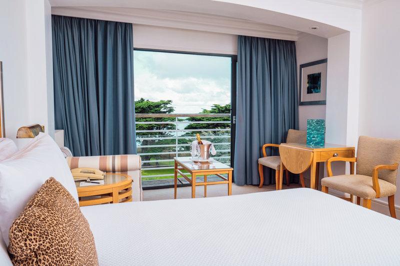 Ocean View Room