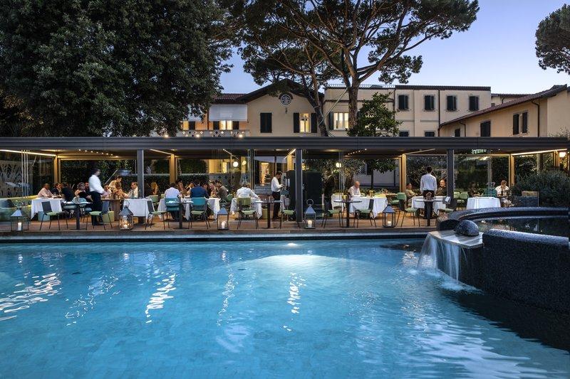 Restaurant La Magnolia