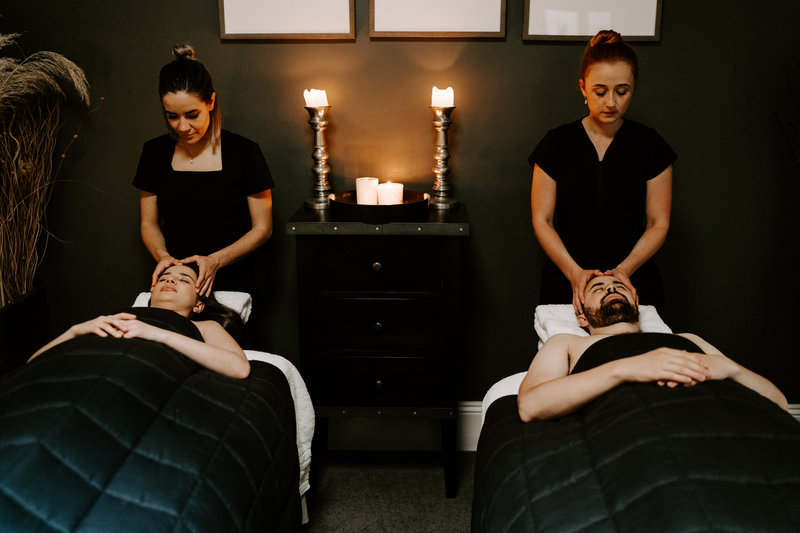 Vault Spa Treatments