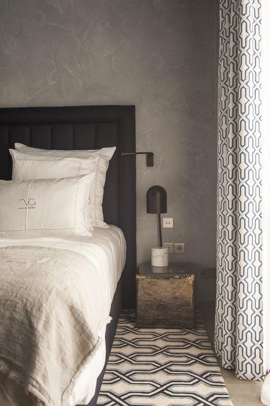 Villa Apollonia - King Bedroom