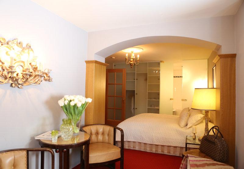 3 Bedroom Suite - Winter Edition