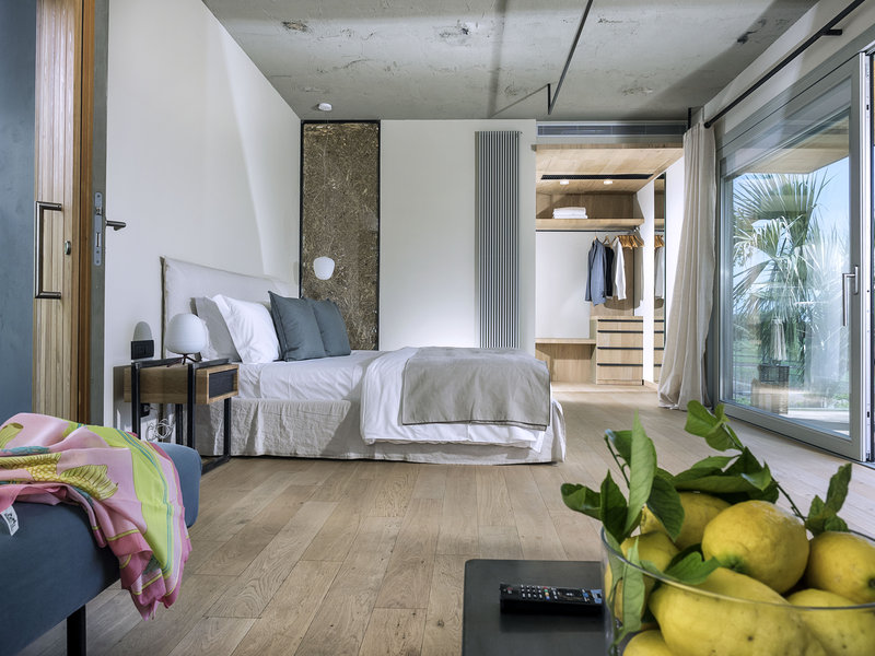 Jacuzzi Romantic Lodge