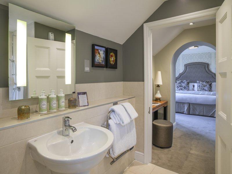 Marvellous Bathroom