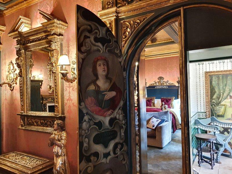The Italian Suite