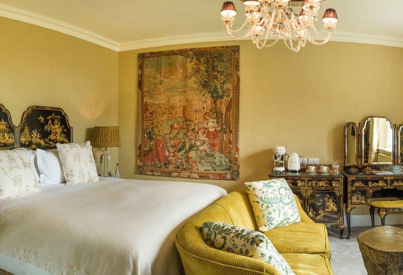Main House Marvellous Room