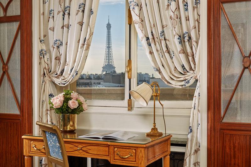 Suite Tour Eiffel