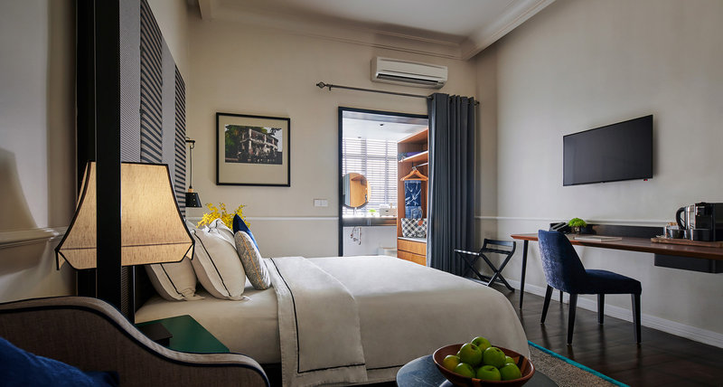 Deluxe Premium Guestroom