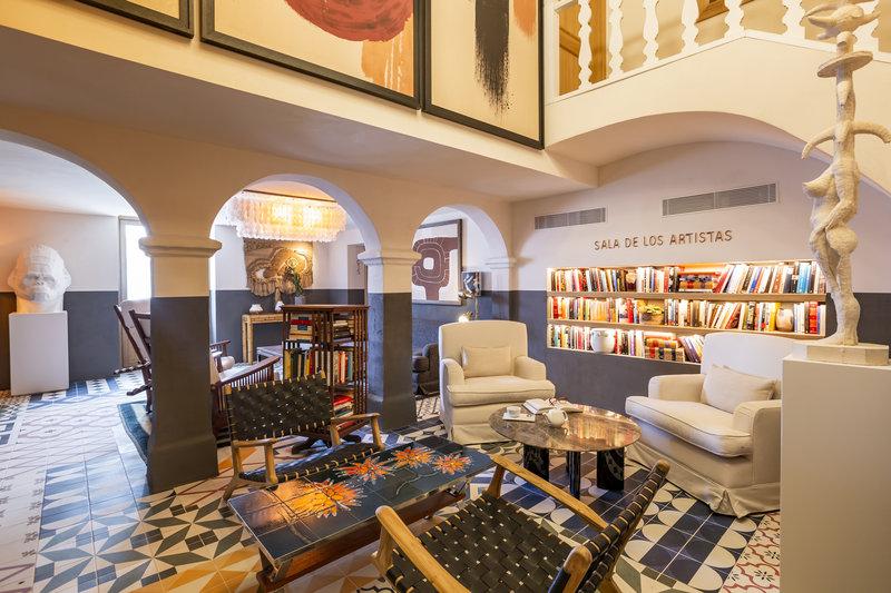 Corsario Alta Rooms