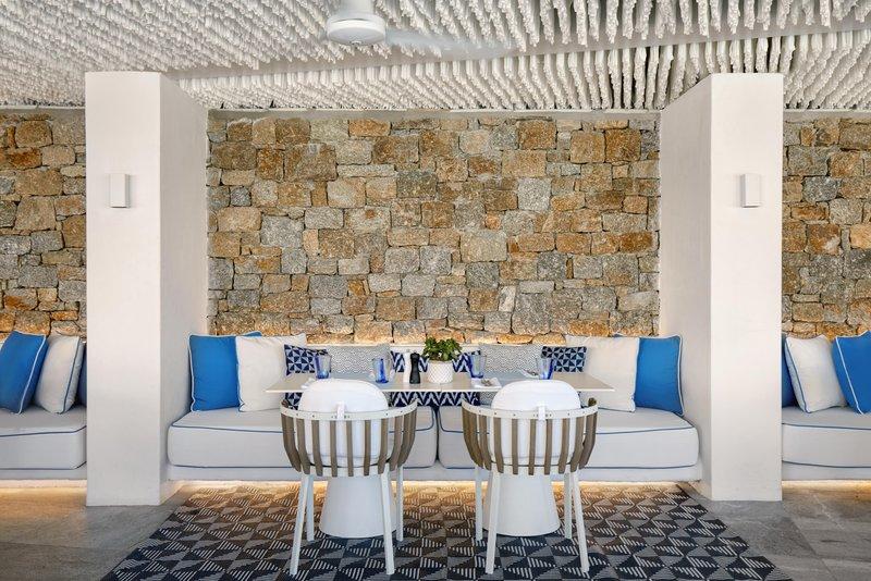 Pool Club - Lafs Restaurant