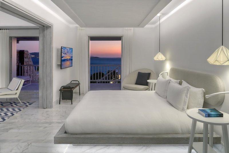Mast 1 Bedroom Suite