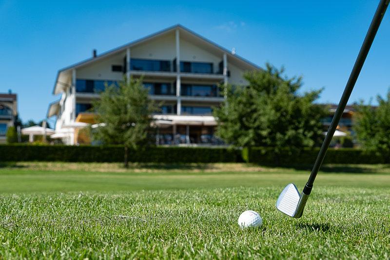 Golf 27 holes
