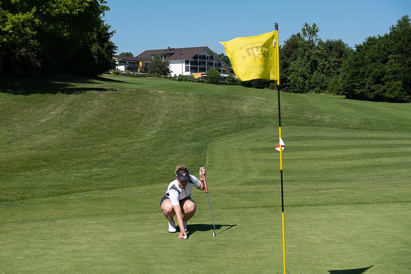 Golf Lipperswil