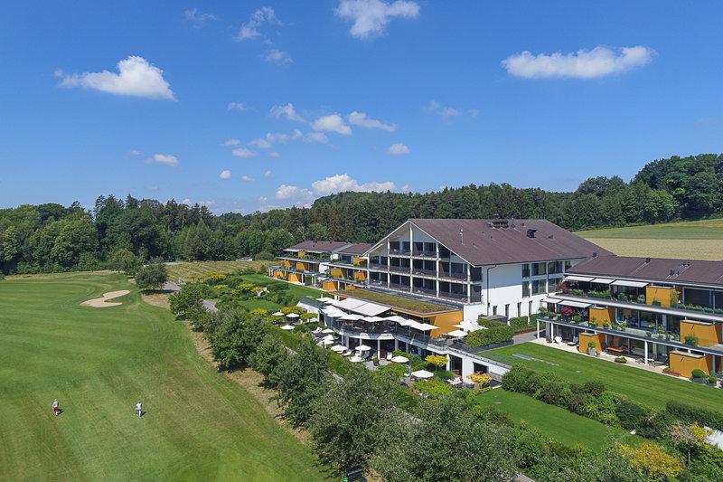 Wellnesshotel Golf Panorama