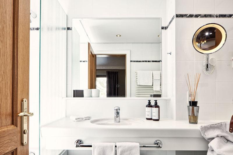 Bathroom - Winter Edition
