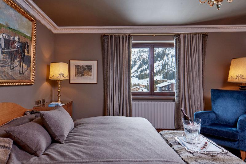 Room - Winter Edition