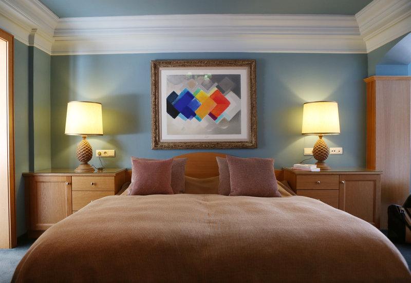 2 Bedroom Suite - Winter Edition