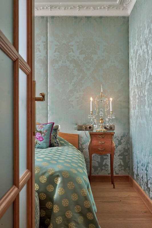 1 Bedroom Suite - Winter Edition