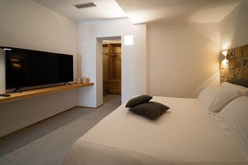 Superior Room - La Dimora
