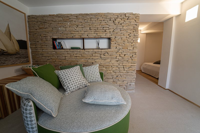 Dwelling Room