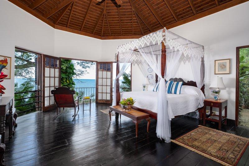 Cottonwood Cottage Bedroom 1