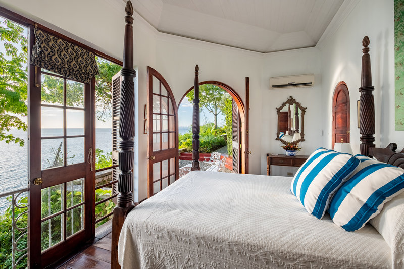 The Hermitage Bedroom 3