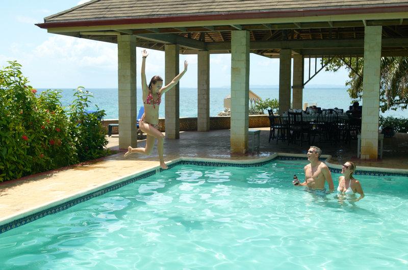 San Michele Private Pool