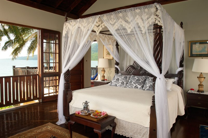 San Michele Master Bedroom 1