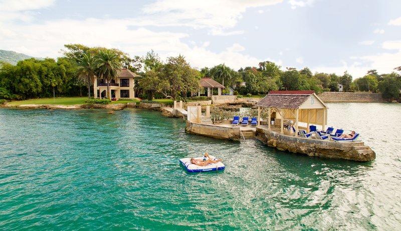 San Michele Private Island