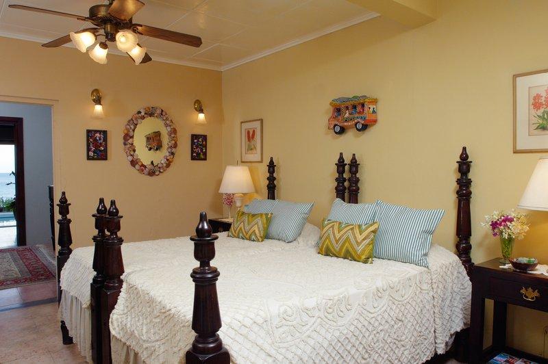 Milestone Cottage Bedroom 2